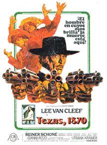 Texas, 1870