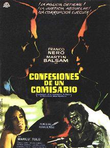Confesiones de un comisario