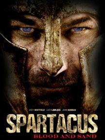 Spartacus Sangre y Arena[2010] [720p BRrip] [Latino-Inglés] [GoogleDrive]