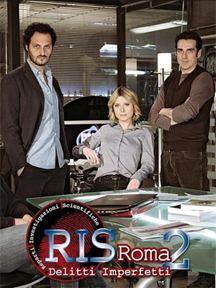 R.I.S. Roma - Delitti imperfetti