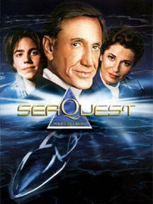 SeaQuest DSV: Los vigilantes del fondo del mar