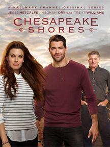 Historias de Chesapeake - Temporada 5