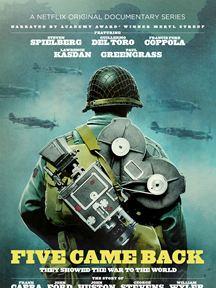 La guerra en Hollywood
