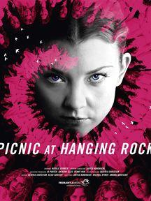 El misterio de Hanging Rock