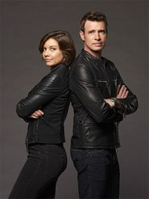 Whiskey Cavalier Temporada 1