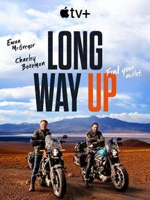 El mundo en moto: Rumbo norte