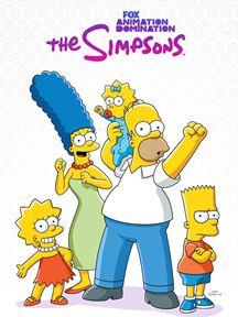 Los Simpson - Temporada 32