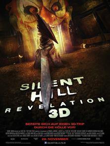 Silent Hill: Revelation Tráiler VO