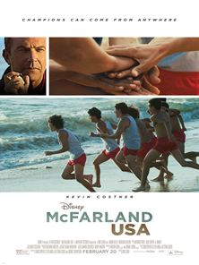 McFarland, USA Tráiler VO