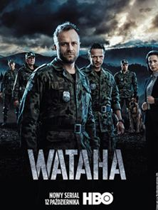 Wataha - season 2 Tráiler VO