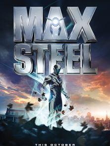 Max Steel Tráiler VO