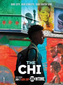 The Chi - temporada 3 Tráiler VO