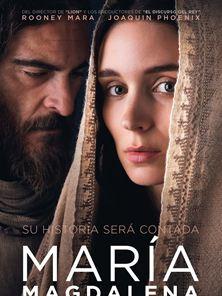 María Magdalena Tráiler