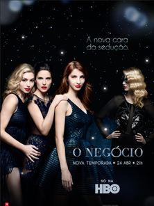 El negocio - season 4 Tráiler VO