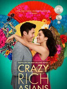 Crazy Rich Asians Tráiler VO