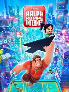 Ralph rompe Internet Teaser