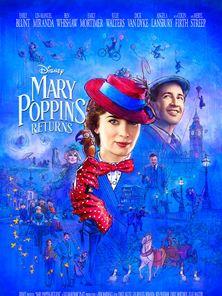 El regreso de Mary Poppins Tráiler