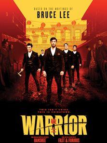 Warrior - temporada 2 Tráiler VOSE