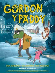 Gordon y Paddy Tráiler (2) VO