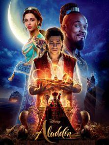 Aladdin Tráiler