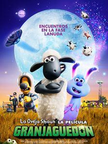 La oveja Shaun, la película: Granjaguedon Tráiler