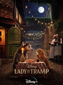 Lady And The Tramp VO (2)