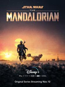 The Mandalorian - temporada 2 Tráiler
