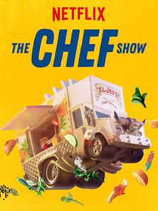The Chef Show -Temporada 2 Tráiler VO