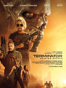 Terminator: Destino oscuro Tráiler