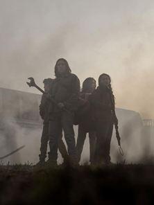 The Walking Dead: World Beyond Tráiler (2) VO