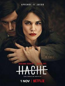 Hache - temporada 2 Tráiler