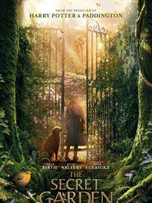 El jardín secreto Tráiler VO