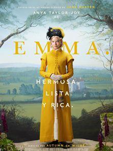 Emma. Tráiler (2)