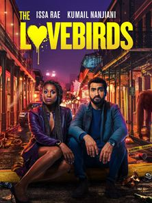 The Lovebirds Tráiler VO