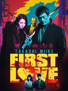 First Love Tráiler VO