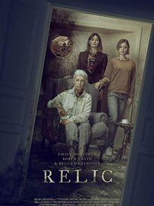 Relic Trailer VO