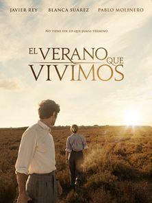 El verano que vivimos Tráiler Español