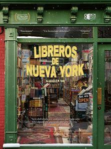 Libreros de Nueva York Tráiler VOSE
