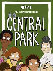 Central Park Tráiler VO