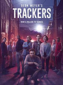 Trackers Tráiler VO