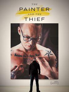 La pintora y el ladrón Tráiler VO