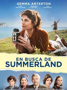 En busca de Summerland Trailer