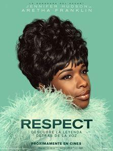 Respect Teaser VO