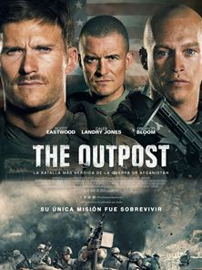 The Outpost Tráiler