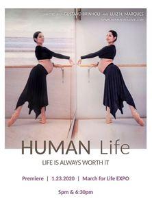 Human Life Tráiler VO