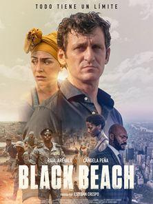 Black Beach Tráiler