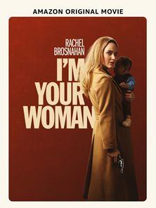 I'm Your Woman Tráiler VO