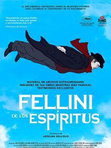 Fellini de los espíritus Tráiler VOSE