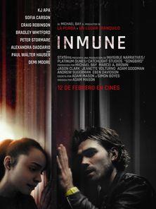 Inmune Tráiler