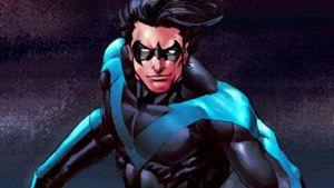 Warner Bros. está desarrollando una película sobre Nightwing con el director de